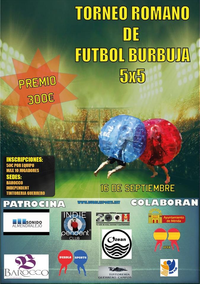 torneo-romano-futbol-burbuja