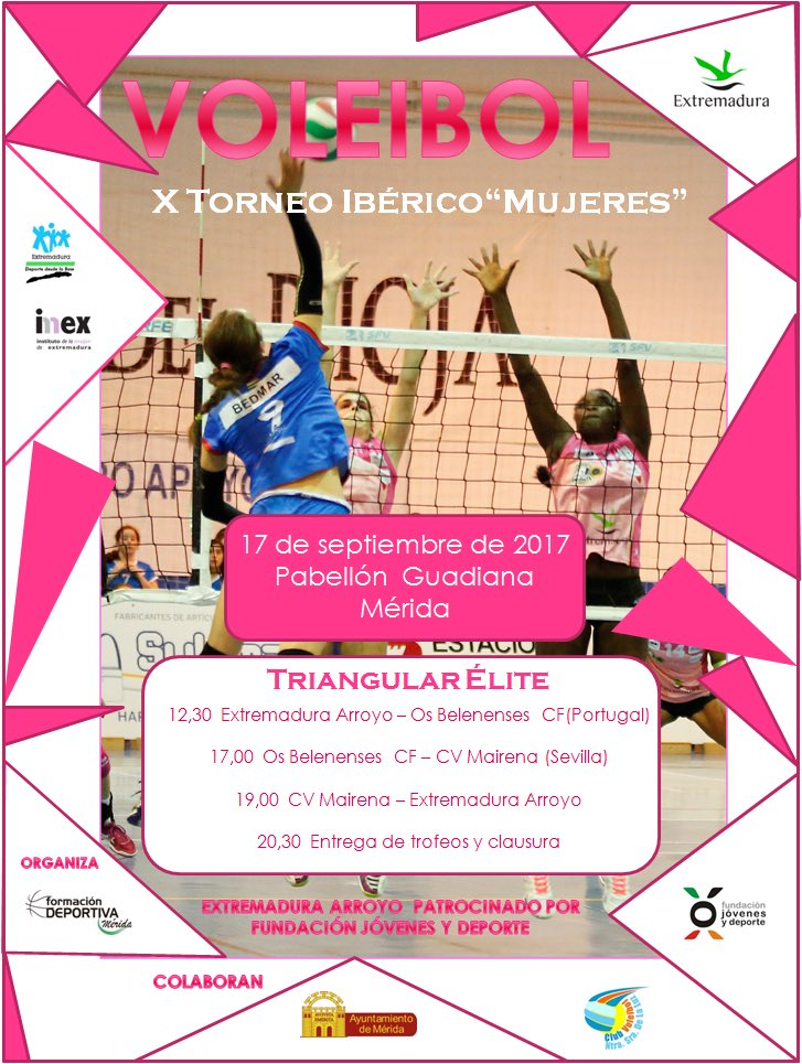 torneo-iberico-voley-cartel