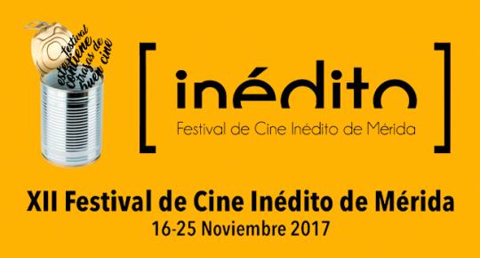 XII Festival de Cine Inédito