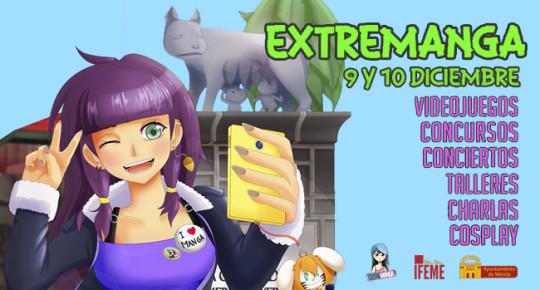 Extremanga 2017