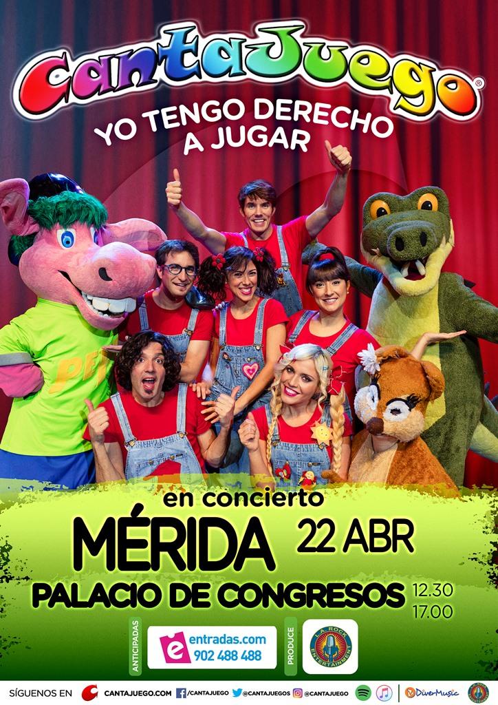 cantajuego-cartel