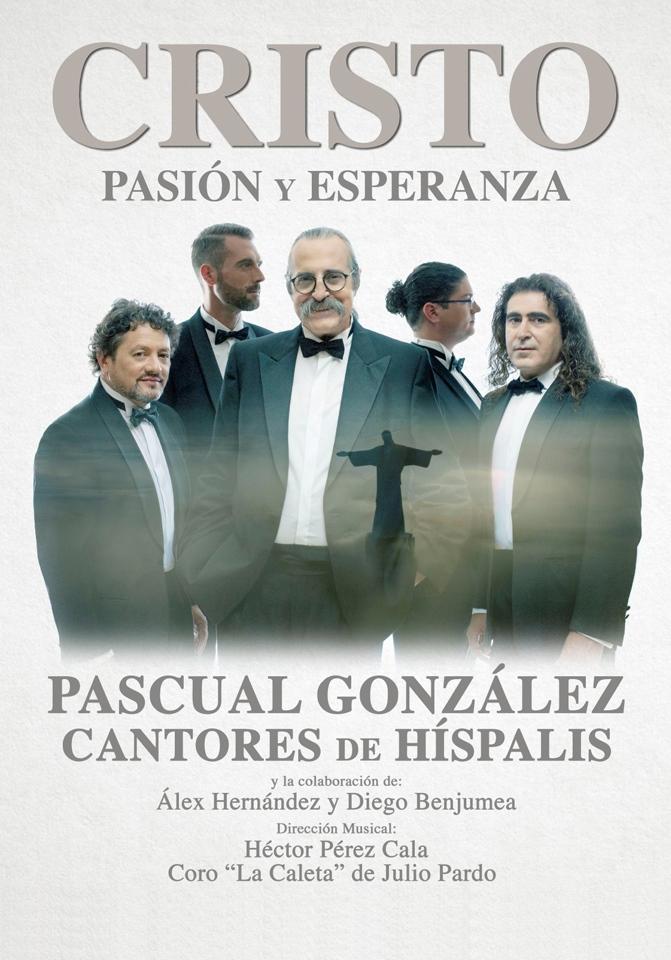 cantores-de-hispalis-cristo-pasion-y-esperanza-cartel