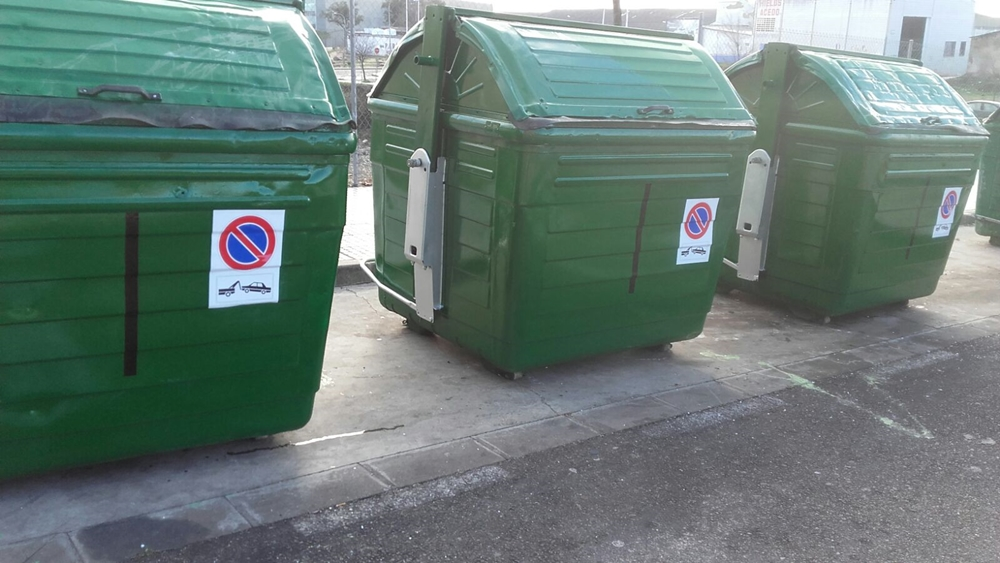 Hoy entran en vigor las medidas sancionadoras relativas a terrazas, mercadillo y depósito residuos orgánicos
