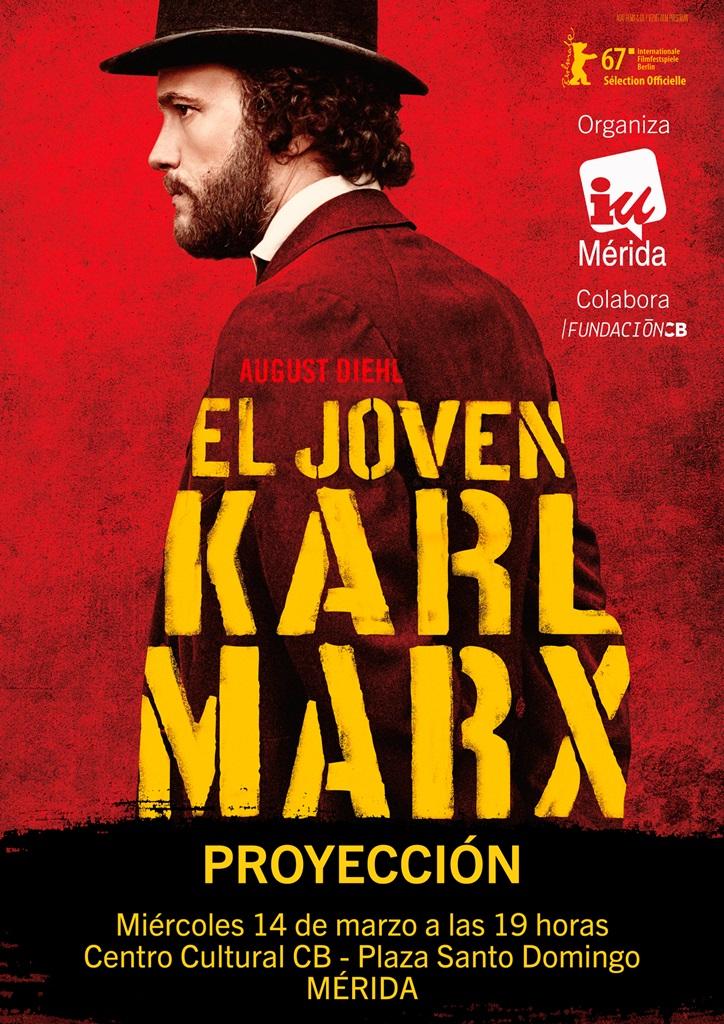 El-joven-Karl-Marx-cartel