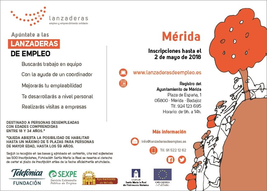 lanzadera-empleo-merida-2018-cartel2