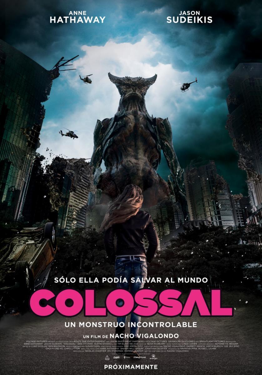 Colossus Film