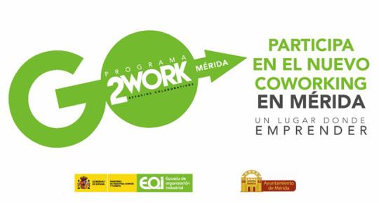 Coworking Mérida (4ª edición)