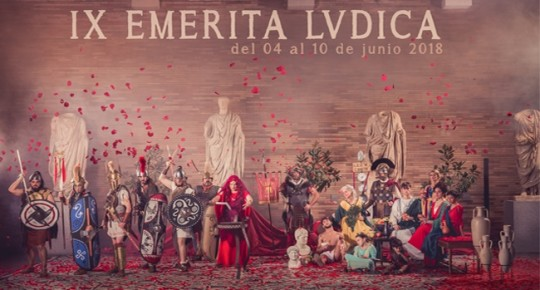 IX Emerita Lvdica
