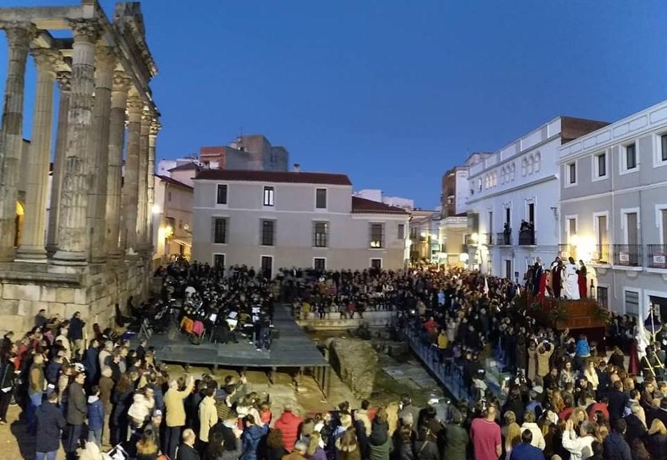 17.849 personas solicitaron información turística en las Oficinas de Turismo en Semana Santa