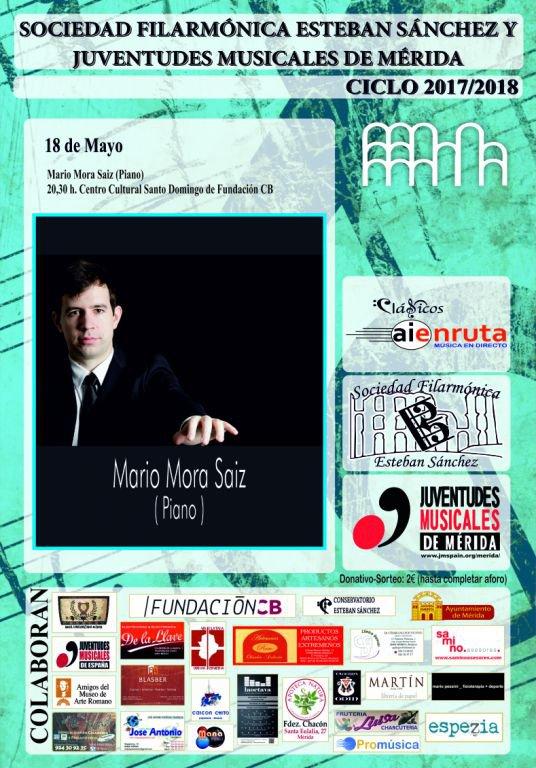 concierto-mario-mora-cartel