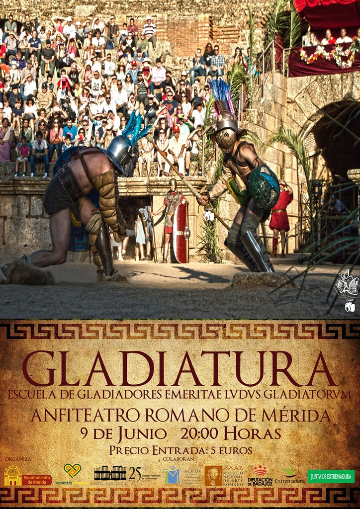gladiatura-cartel