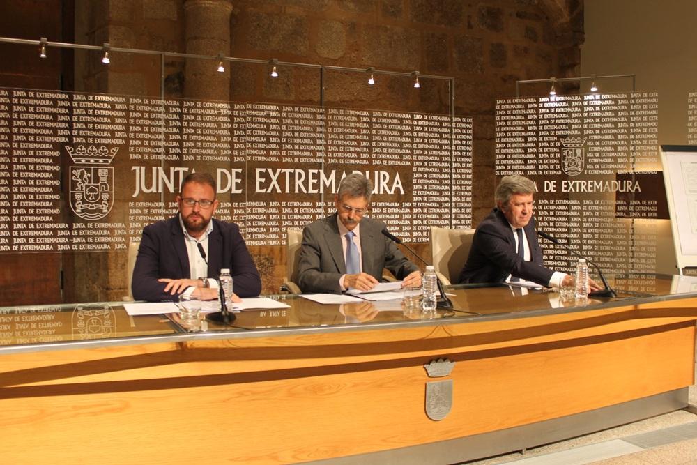 La primera Incubadora de Alta Tecnología de España se instalará en Mérida