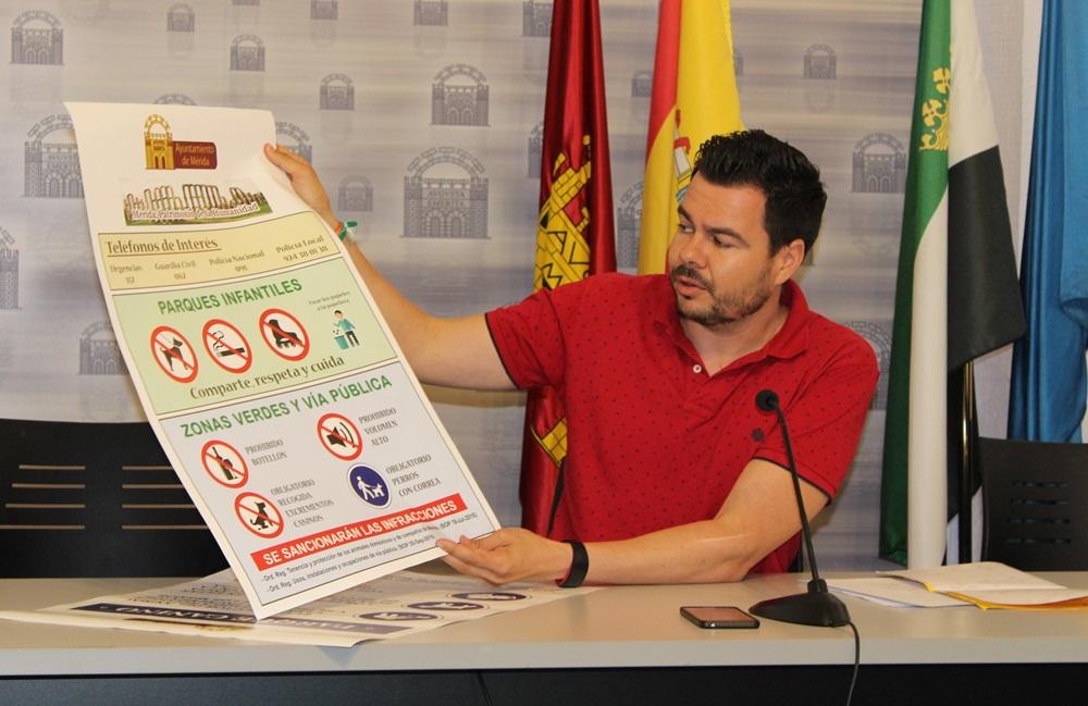 Lasbarriadas tendrán servicios especiales de baldeo de junio a diciembre