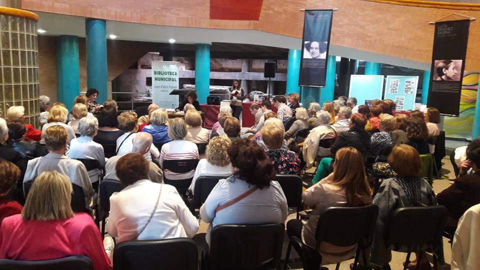 La delegación de Igualdad de Género creará un Club de lectura feminista
