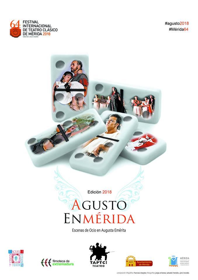 agusto-merida-2018-cartel