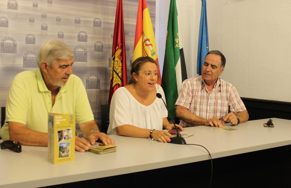 """La Caseta """"El Cortijo Extremeño"""" presenta un amplio programa de actividades en feria"""