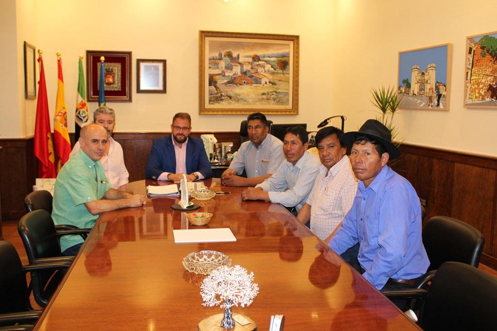 alcalde-tiahuanaco