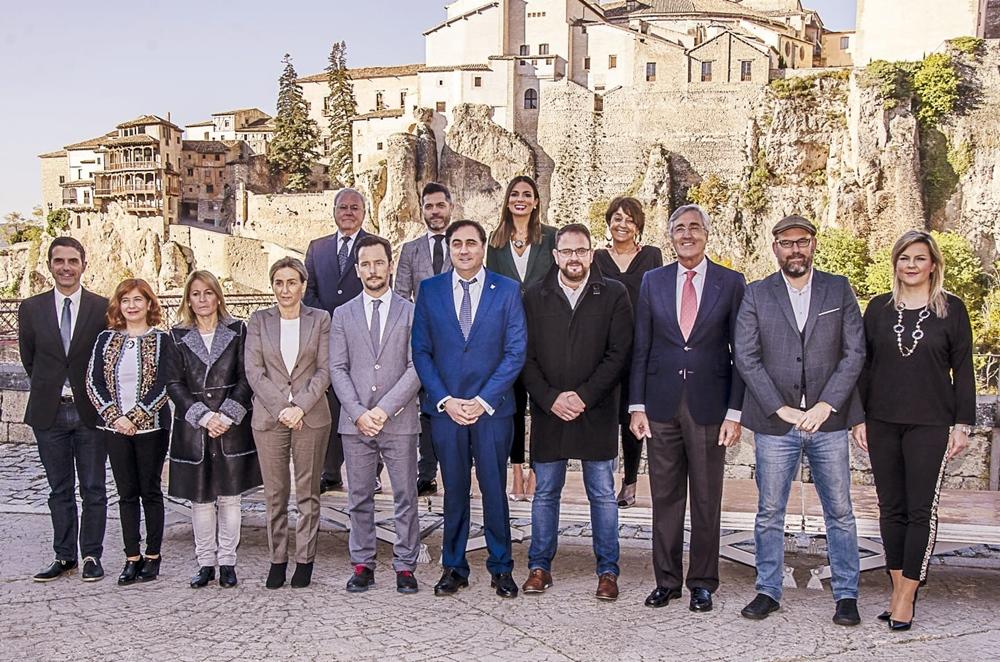 Asamblea Alcaldes GCPH (1)