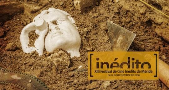 XIII Festival de Cine Inédito de Mérida