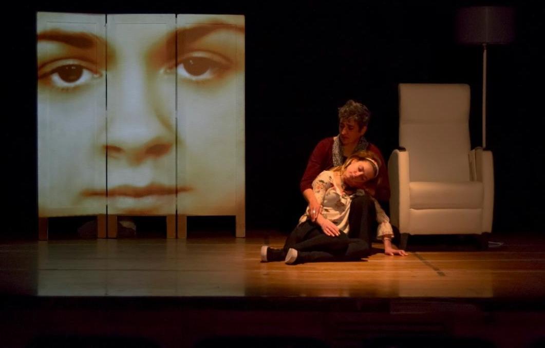 ¿Dónde estás Lucía? quiere prevenir la violencia de género en adolescentes a través del teatro