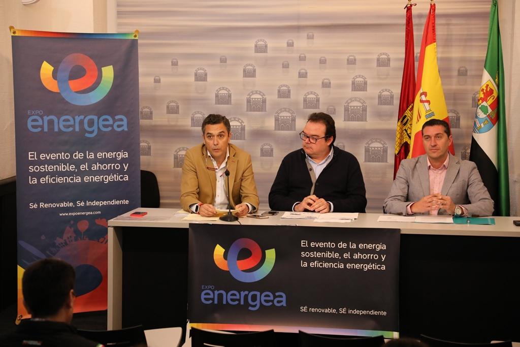 Expertos en materia energética estarán en Mérida en la IV Expoenergea