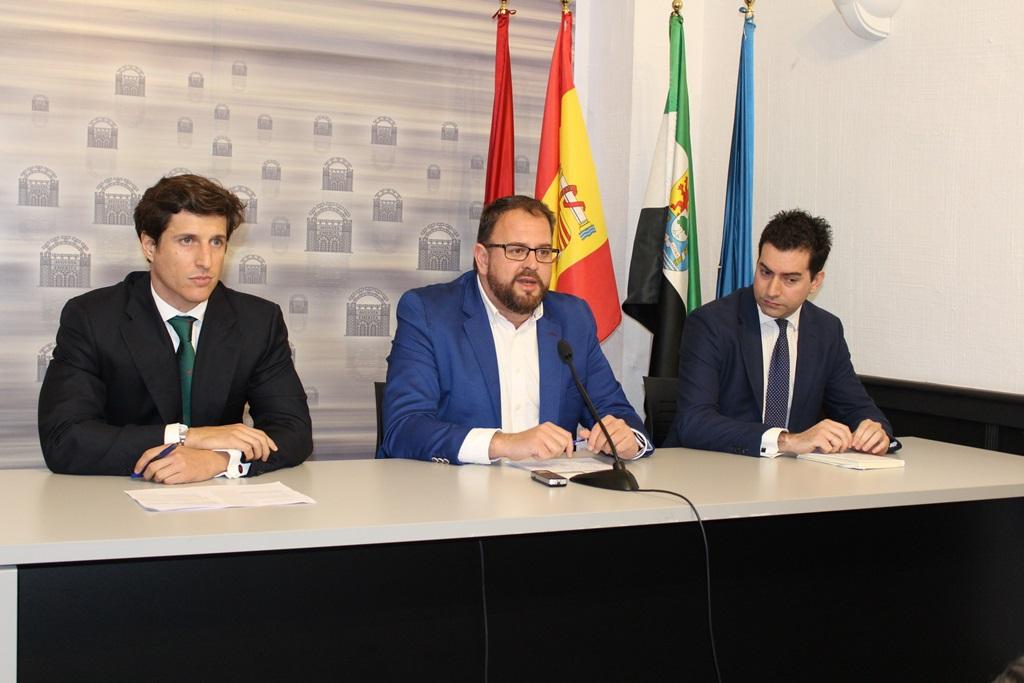 OPDEnergy inicia la construcción de una nueva planta fotovoltaica en Mérida de 50 MW de potencia