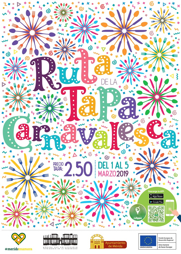 2019-ruta-tapa-carnavalesca-cartel
