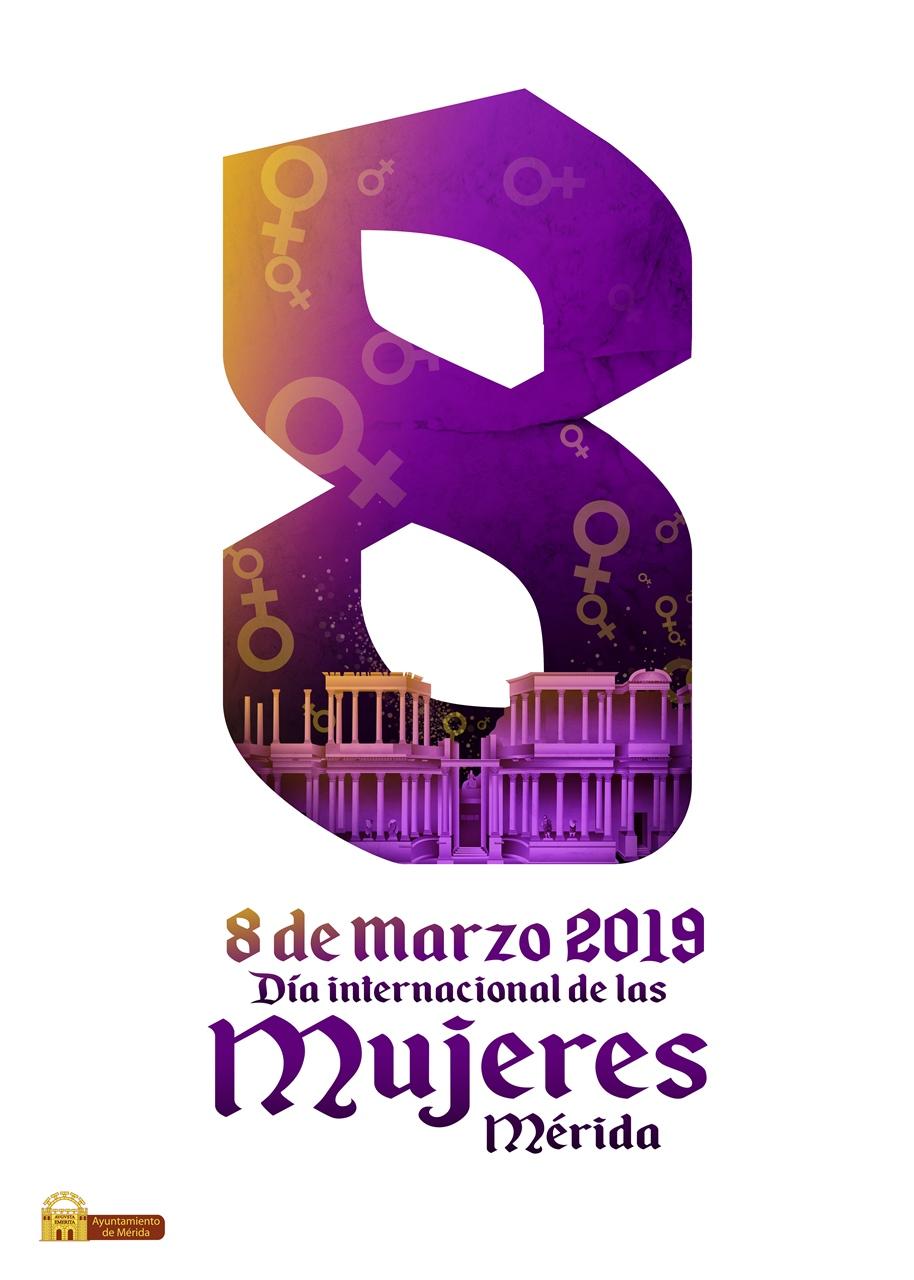 Cartel de Rubén Lucas García