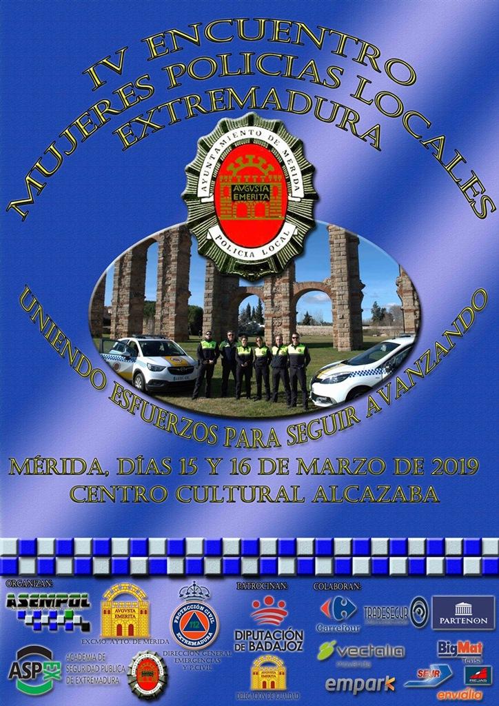 encuentro-mujeres-policias-cartel