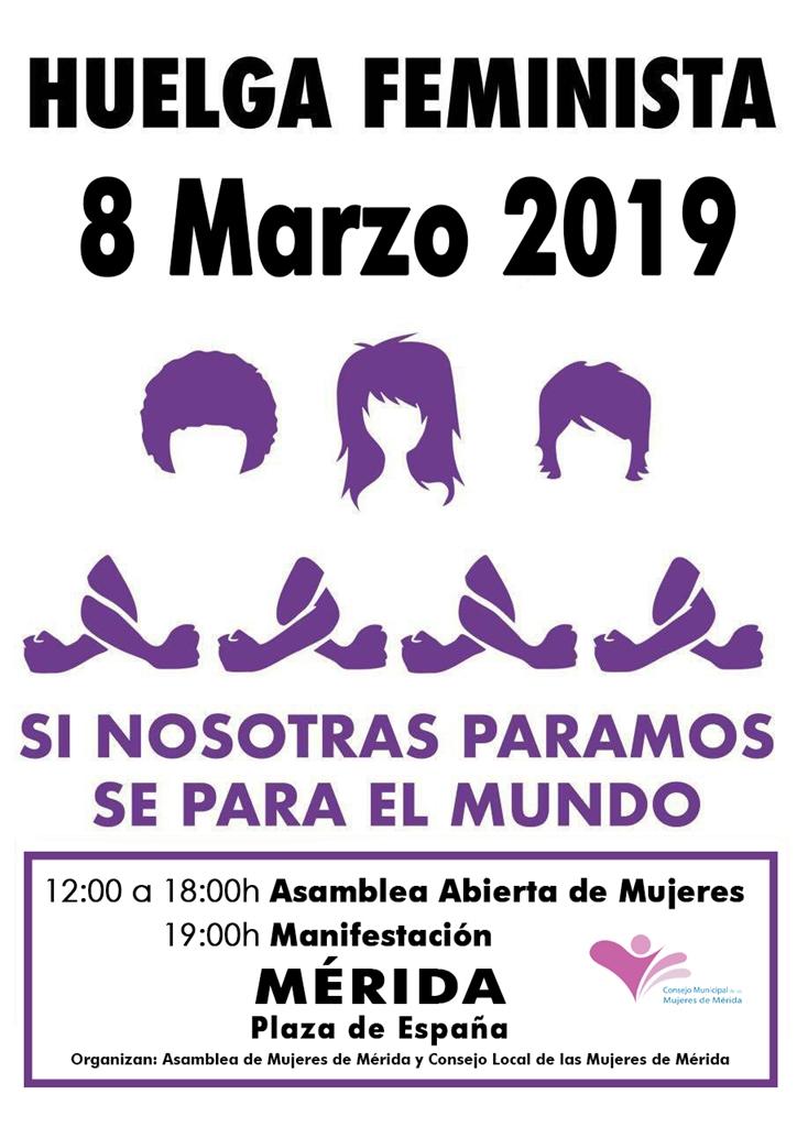 huelga-8-marzo-2019
