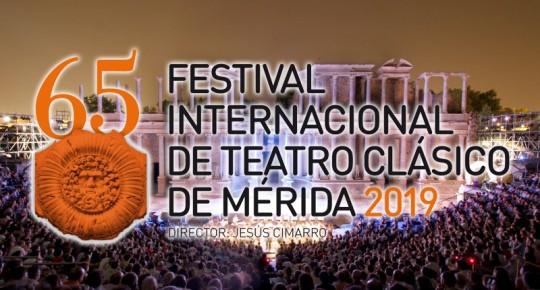 Festival de Teatro Clásico 2019