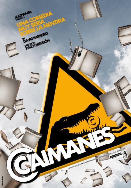 caimanes-cartel