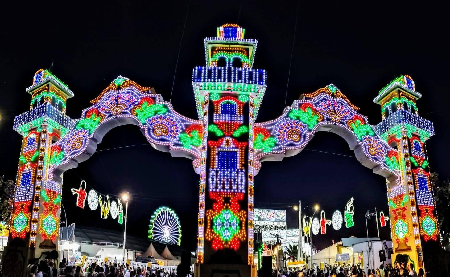 La Junta Local de Gobierno acuerda que la Feria se celebre del 30 de agosto al 5 de septiembre