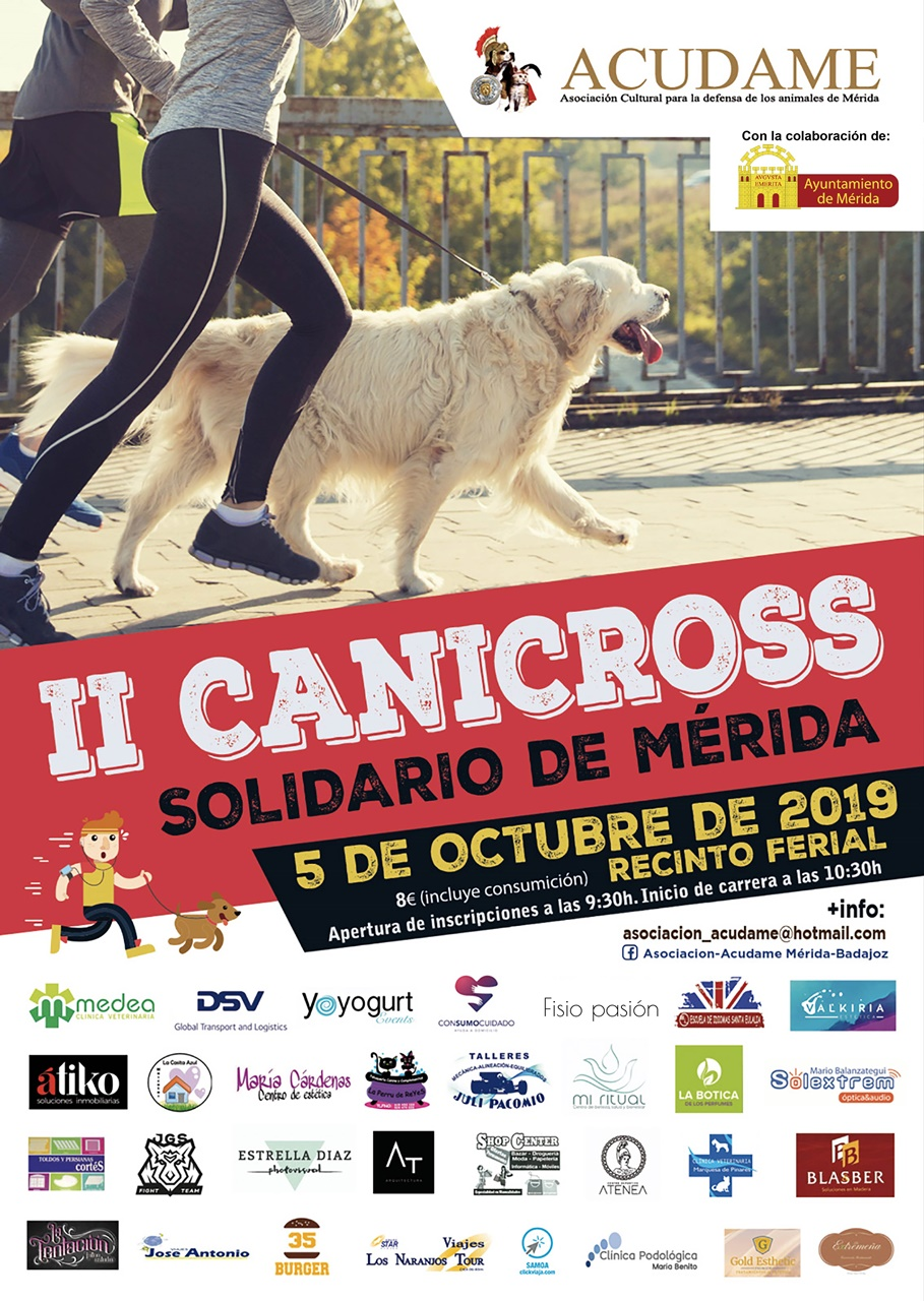 2019-canicross-acudame-cartel