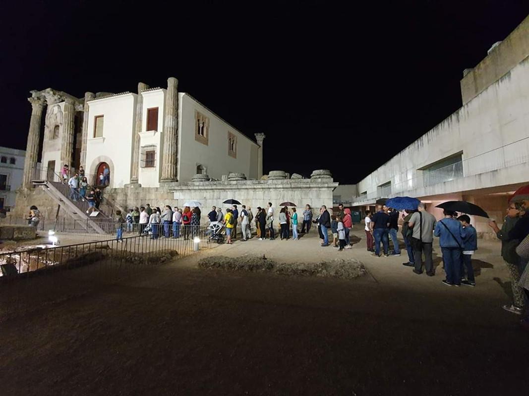 Noche del Patrimonio 2019