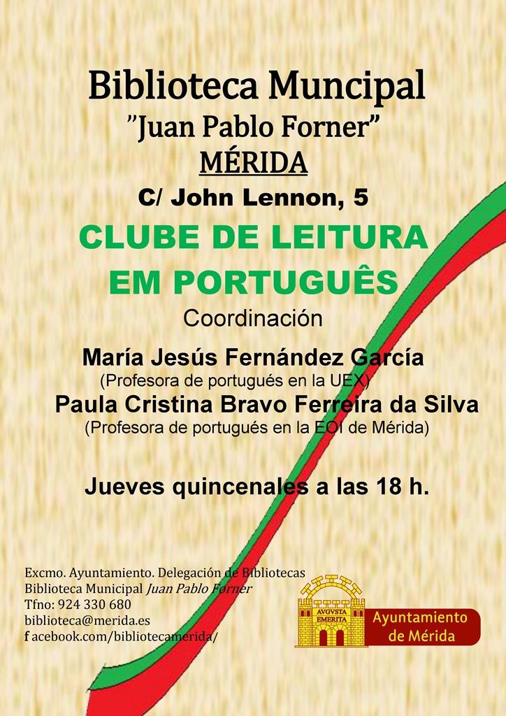 club-lectura-portugues