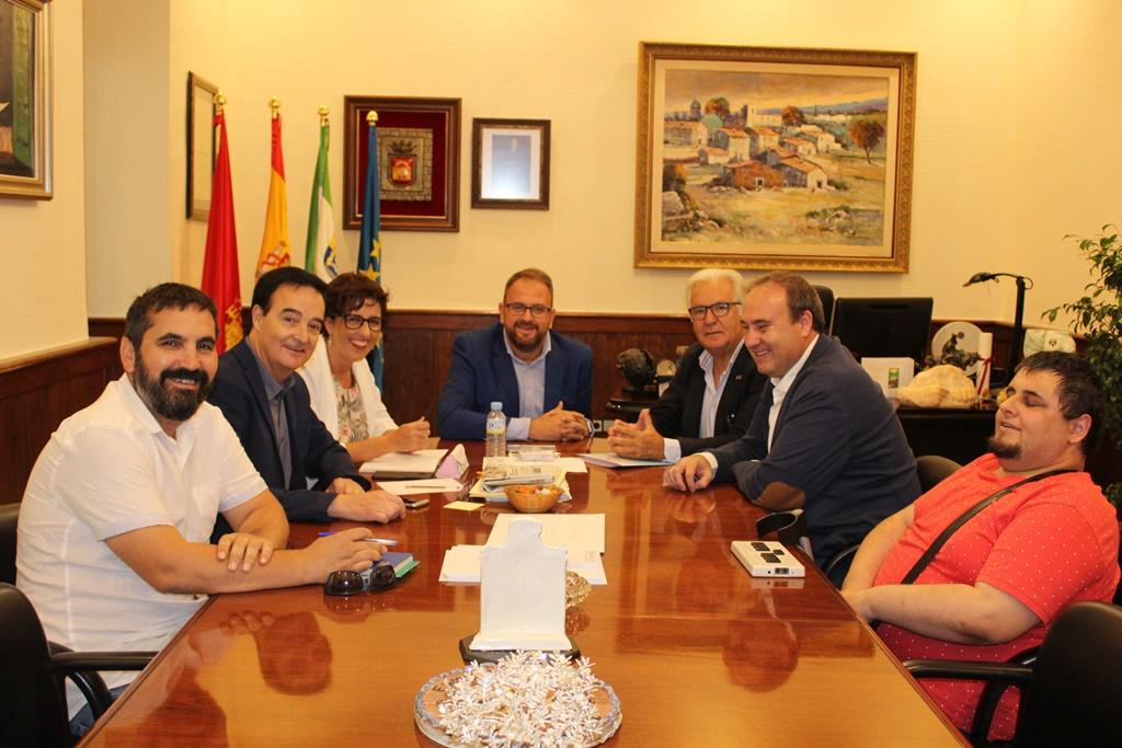 Cermi Extremadura celebrará un Congreso nacional el próximo año en Mérida