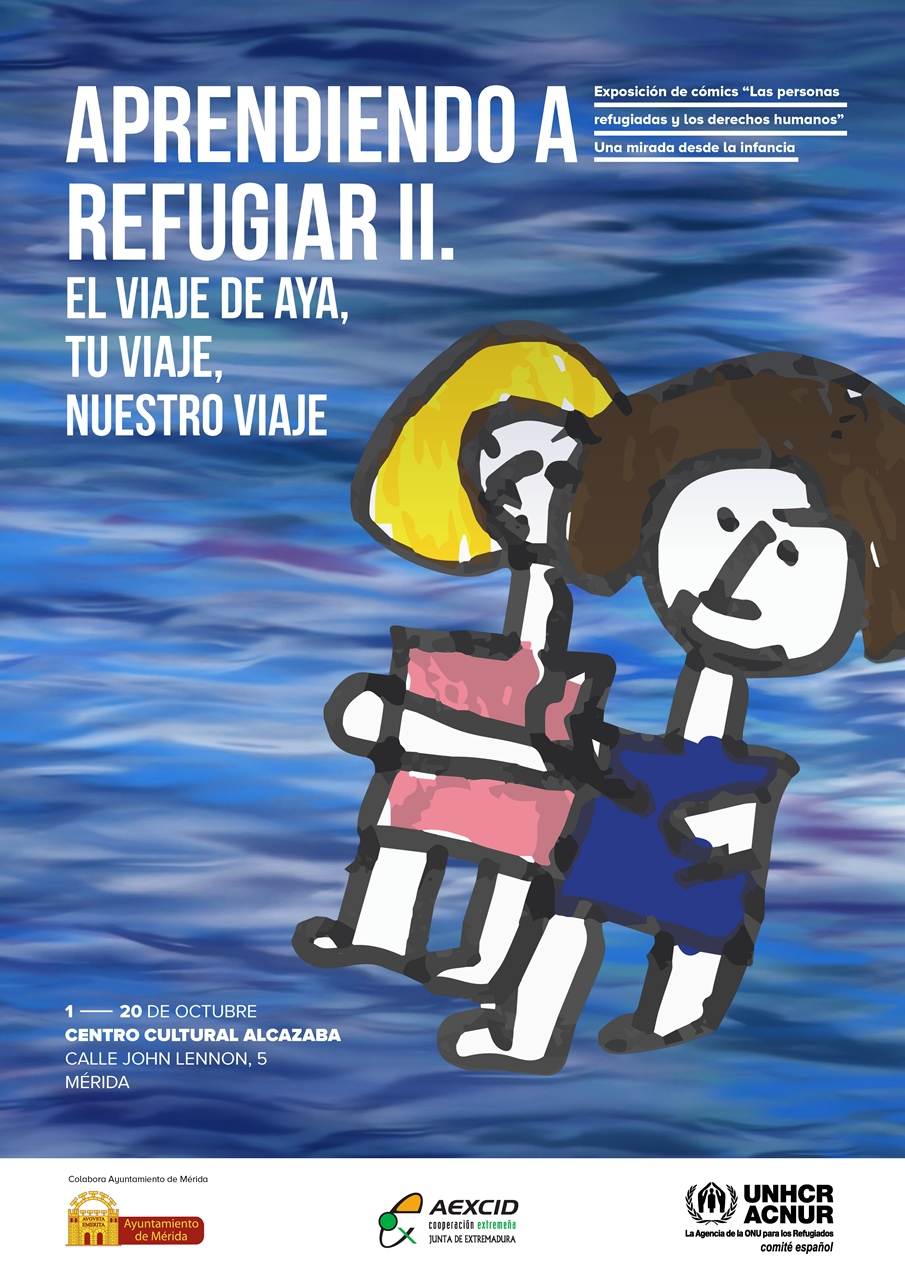 aprendiendo-refugiar-cartel