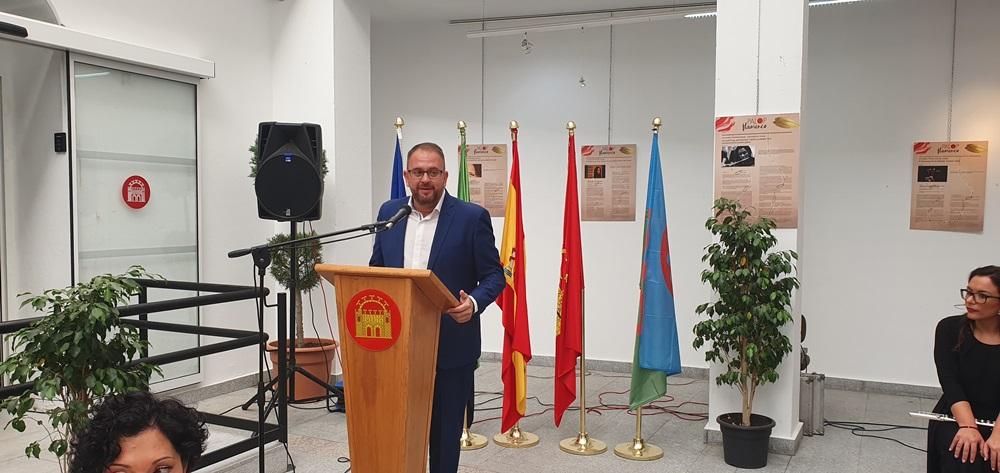 El alcalde invita a todos los emeritenses a disfrutar de los actos programados en la Feria Chica 2019