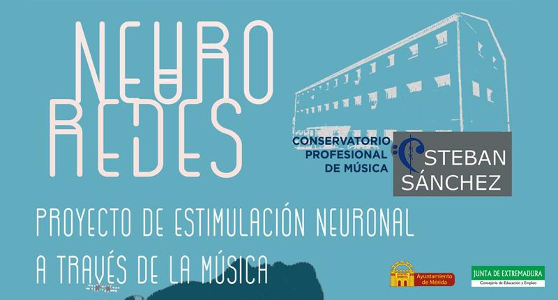 Abierto el plazo de inscripción para el proyecto Neuroredes