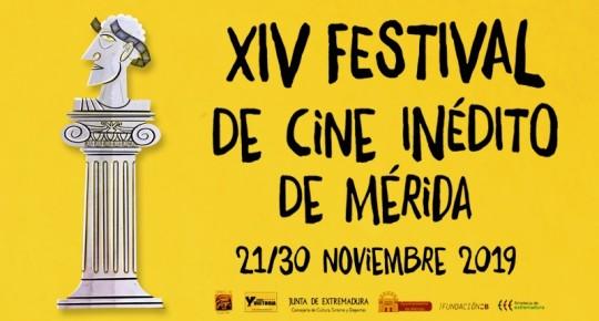 XIV Festival de Cine Inédito