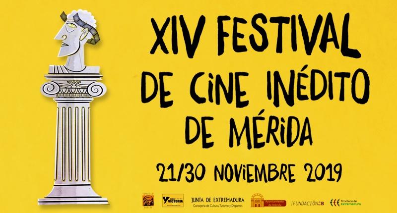 El Festival de Cine Inédito protagoniza las actividades del fin de semana