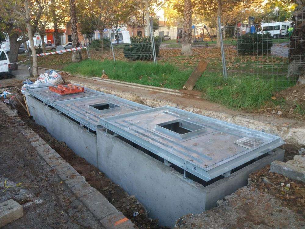 El ayuntamiento adquiere un vehículo eléctrico para el Cementerio Municipal