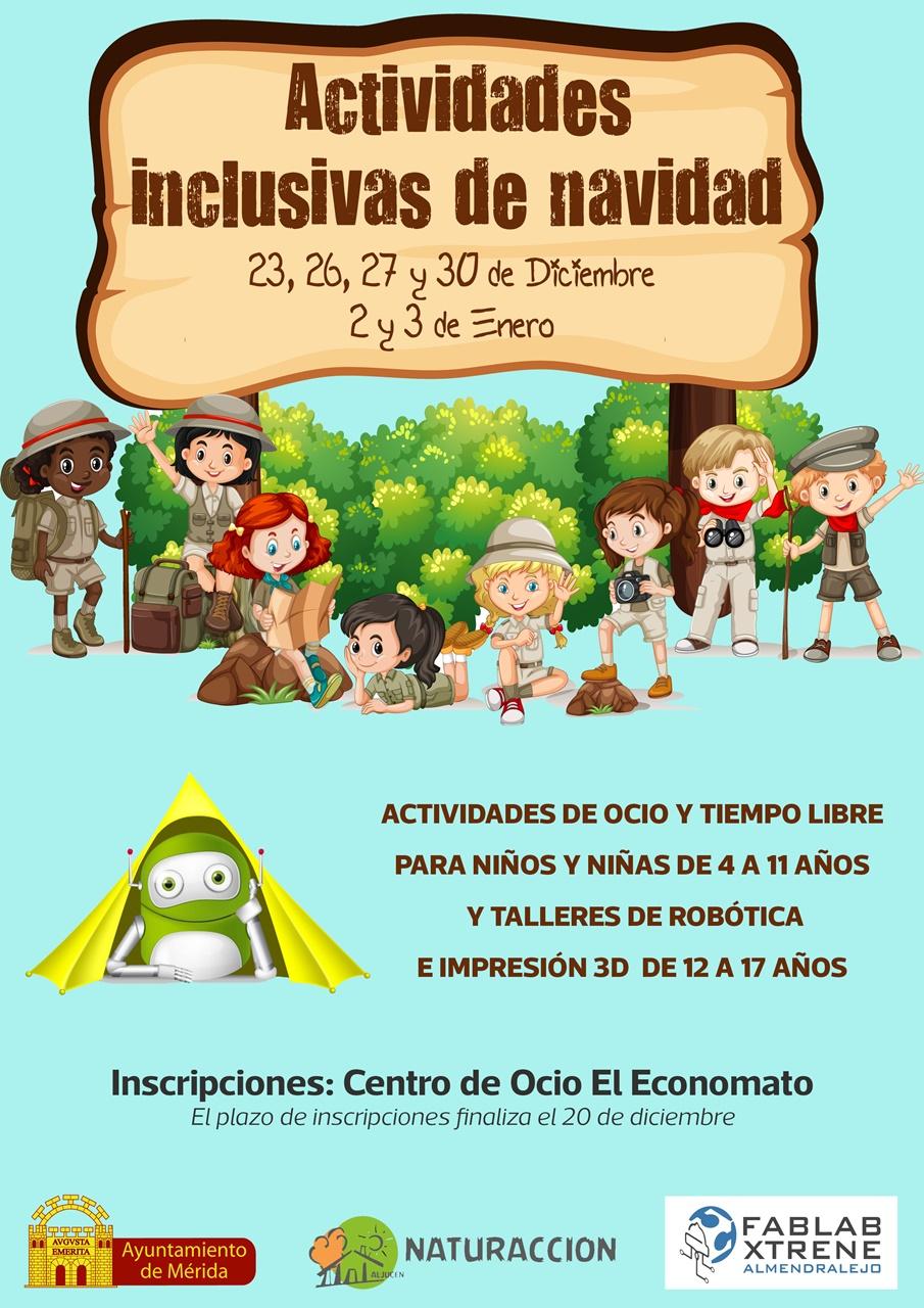 2019-campamento-navidad-cartel