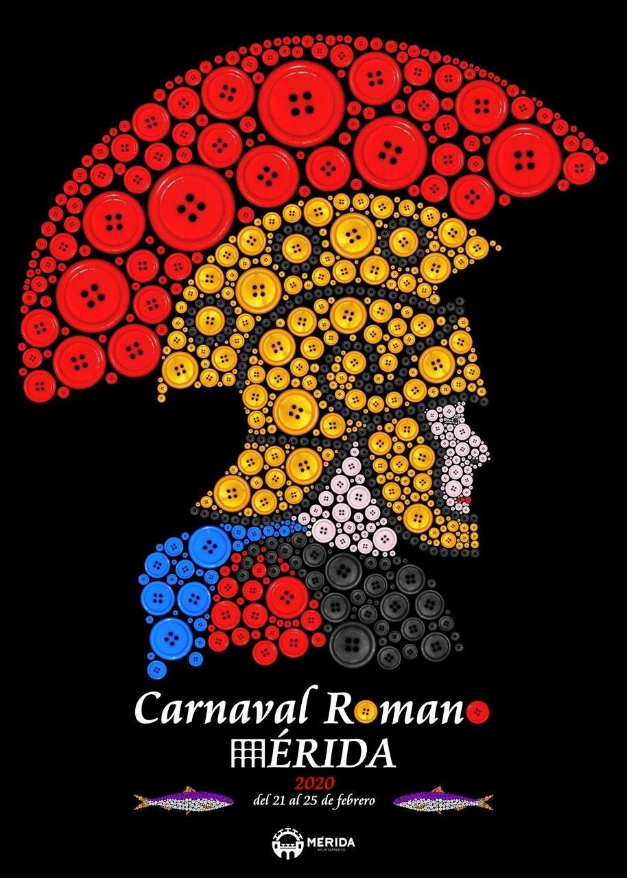 Ayuntamiento De Mérida Próximos Eventos Carnaval Romano 2020