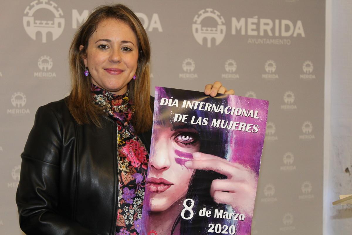 8M Ana Aragoneses