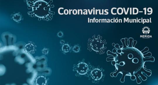 Información Coronavirus COVID-19