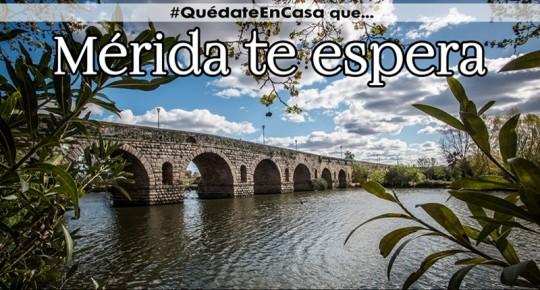 #MéridaTeEspera