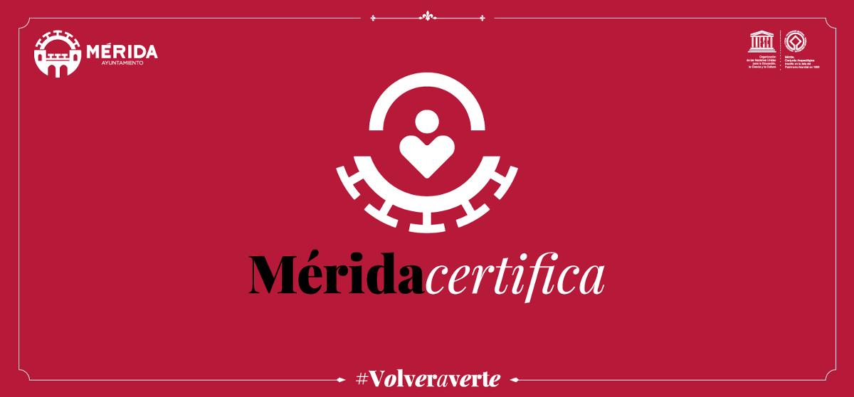 El sello «MéridaCertifica» ofrece garantía en la  experiencia turística a empresas y visitantes