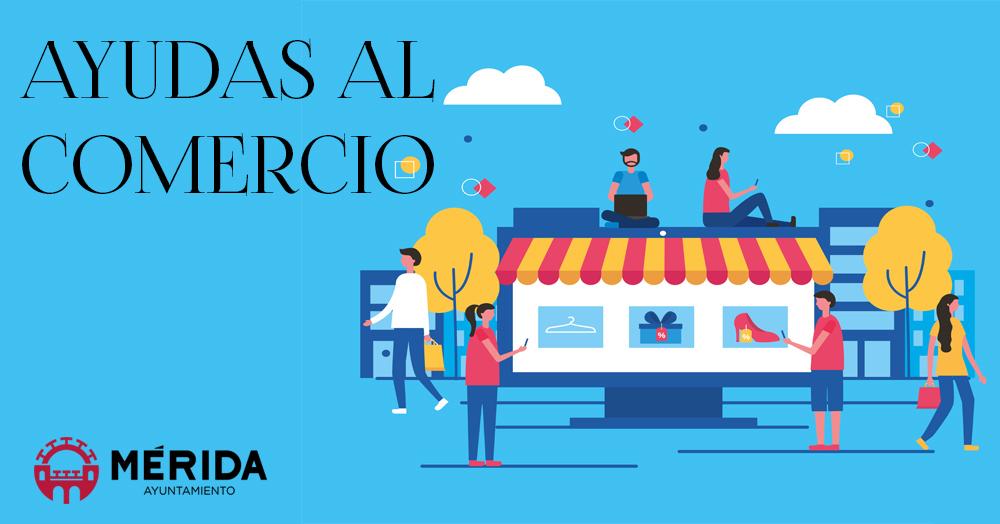 Los comercios recibirán hasta 3.100 euros en ayudas del ayuntamiento a través de los Bonos de Consumo